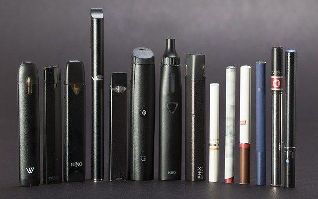 Ecigaretter