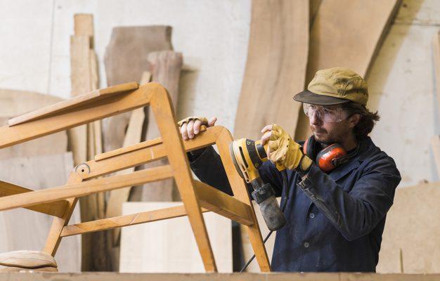 træbeskyttelse udendørs
